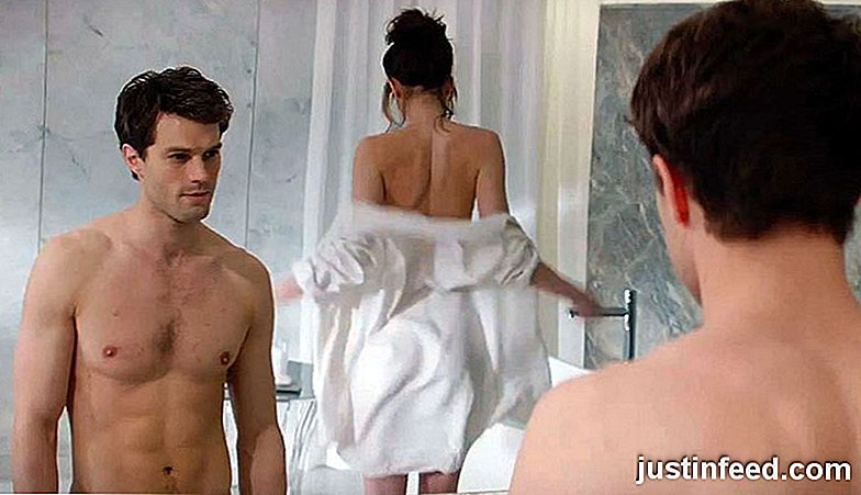 50 Shades of Grey: una nuova frontiera in Kink on Film?