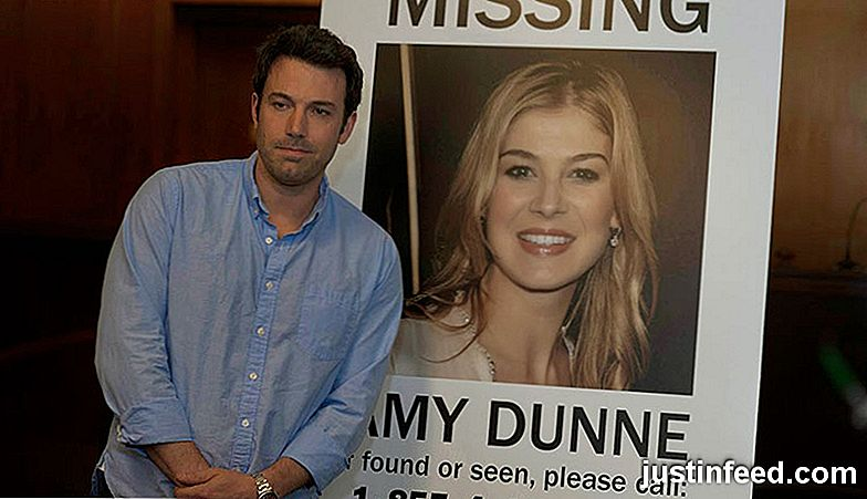 Gone Girl: Suspense, Revenge e Everything in Between