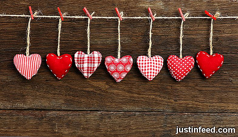 10 Out of the Box Ideen zum Valentinstag