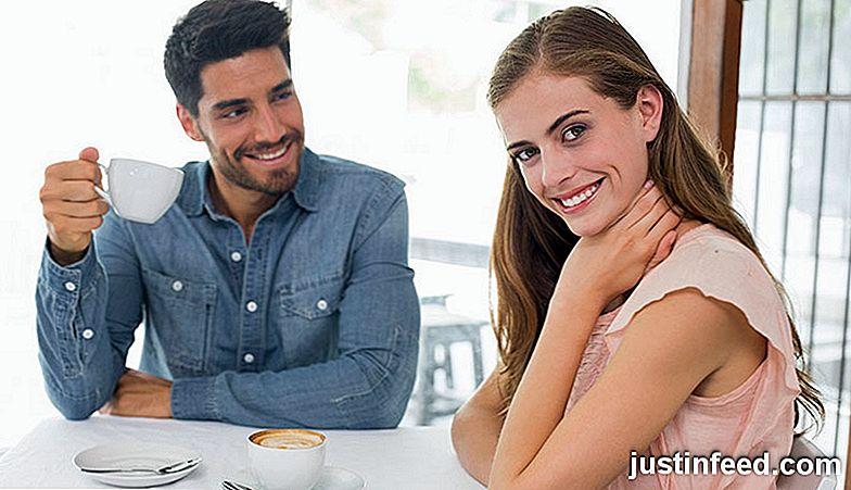 Wie man weiß, ob der Typ, den Sie re dating mag, Sie