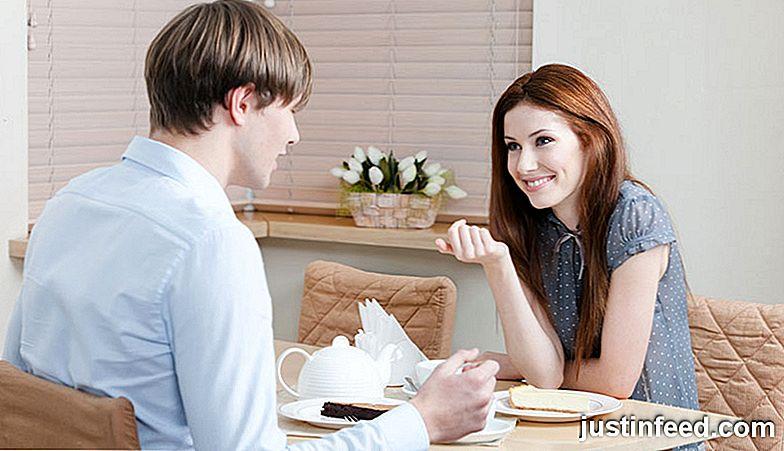 Nach Flitterwochen-Phase-Dating
