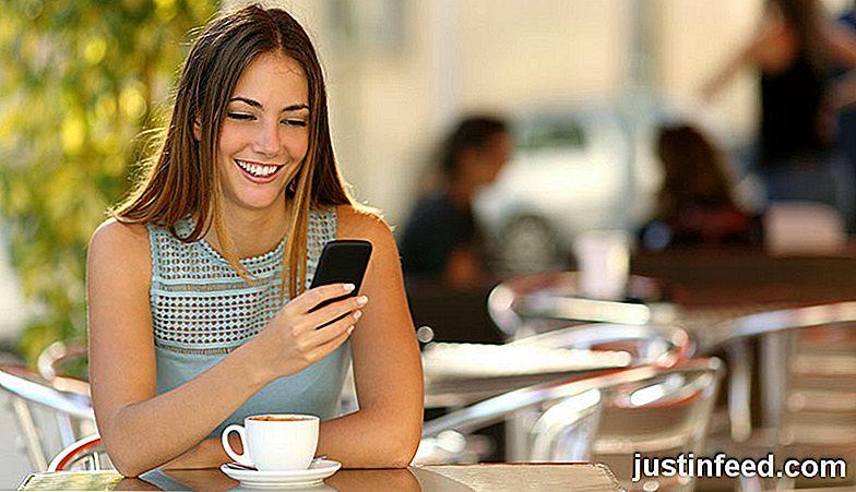 flirta med killar på sms