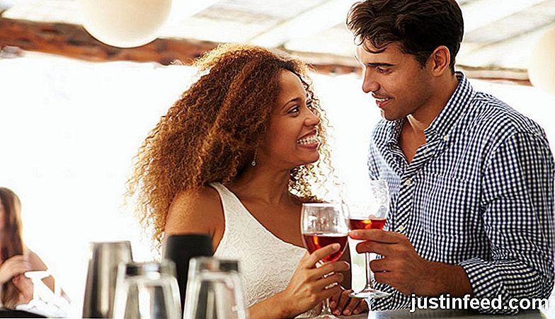dating och avancerad förförelse tekniker