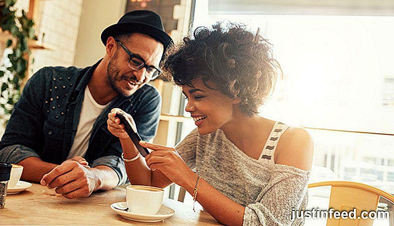 genomsnittliga längden på dating innan de bor tillsammans