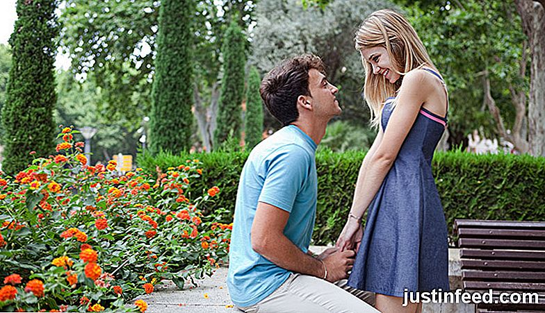 Dating-Fragen für Paare