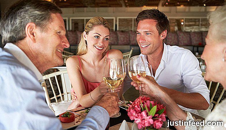 Hur fungerar de ut förfallo datum från dating Scan