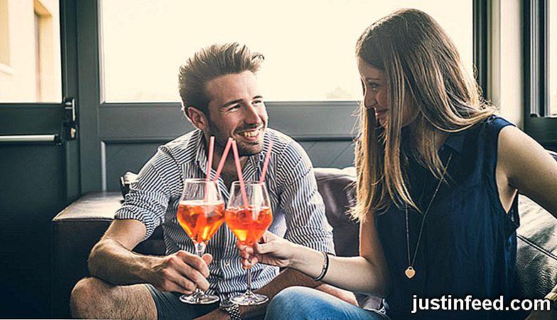 Schlimmste Internet-Dating-Geschichten
