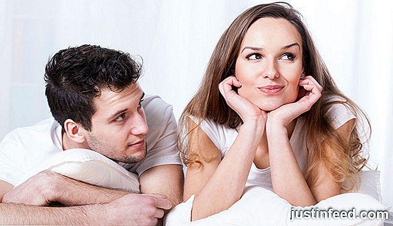 Dating tecken på attraktion