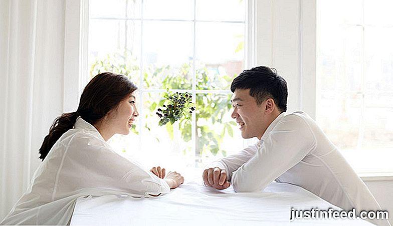 Domande importanti da porre prima di uscire con qualcuno
