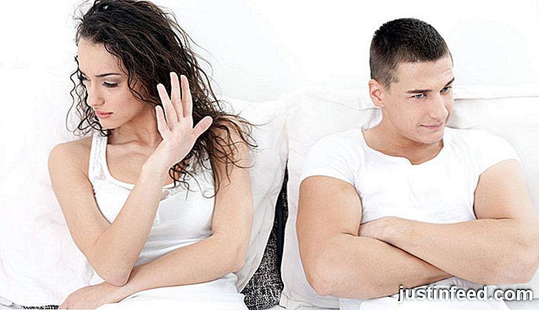 8 segni che stai uscendo con la persona sbagliata