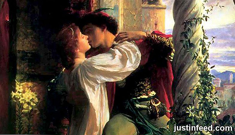 Citations d'amour de Shakespeare - 40 mots sages du barde