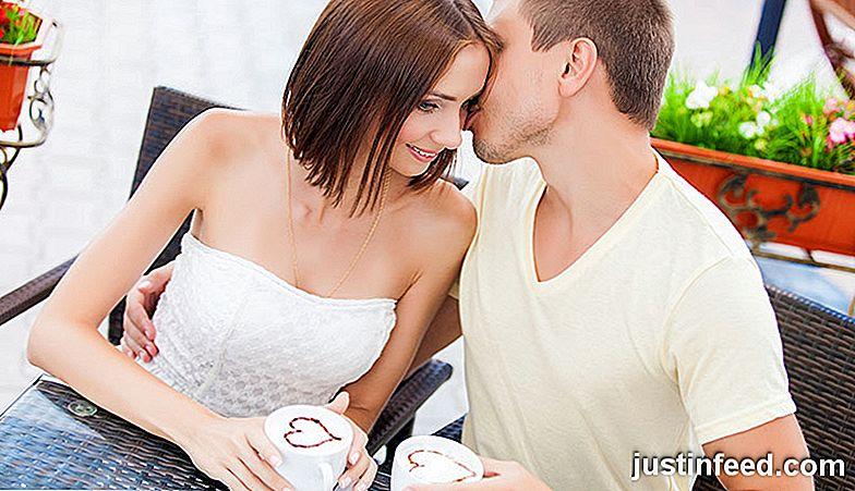 Senden Sie einem Kerl eine Nachricht online dating