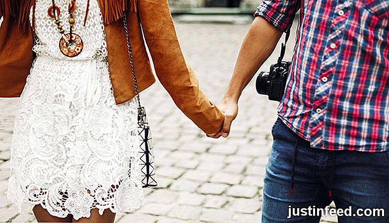 Verzicht auf Datierung Homosexuell