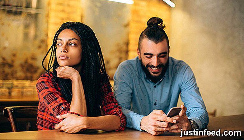 Hur man berättar om din dating en fuskare