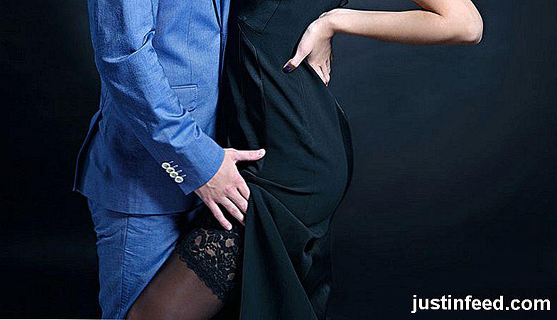 12 Pistas Para Detectar A Las Mujeres Cachondas Al Instante Y Llevar A Casa Es Justinfeed Com