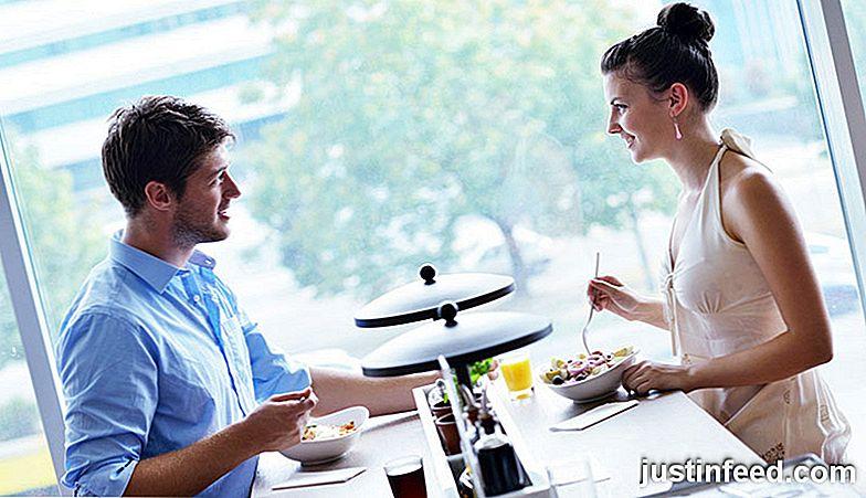 första dagen av dating någon dejtingsajt för bönder och lantfolk