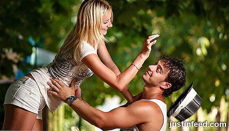 Venice Beach dating