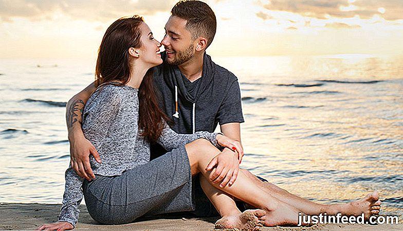 Wie man aufhört, bedürftige Dating zu sein
