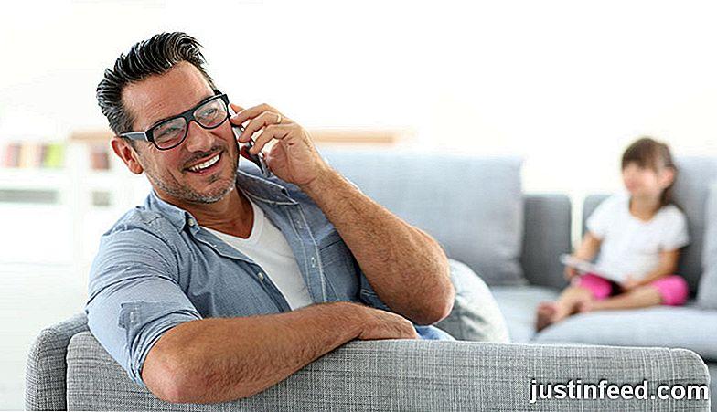 Tips för dating en enda pappa