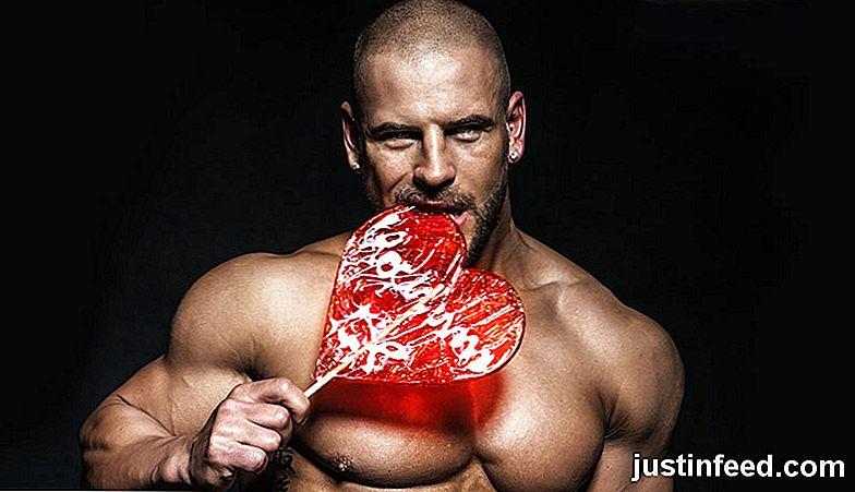 muskel män stora penis videor ponografico
