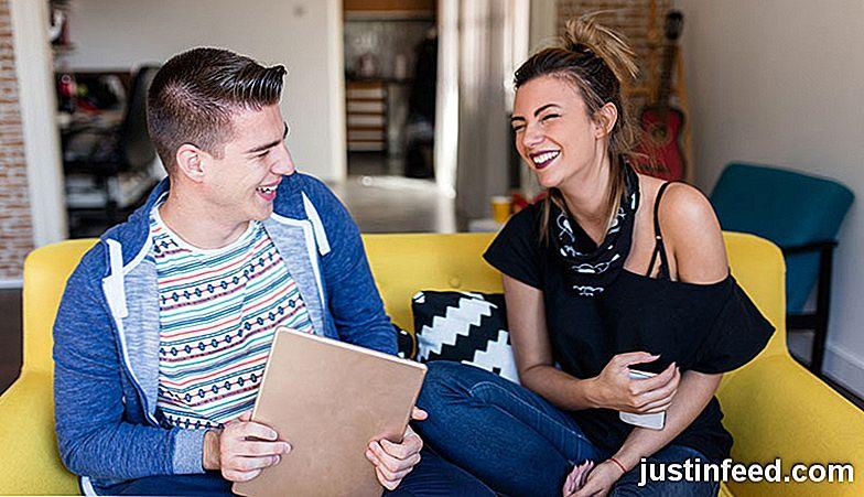 Online Dating personlighet typ