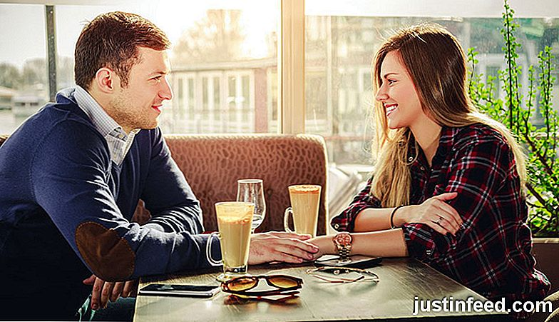 Hur man berättar om en tjej är intresse rad av dating