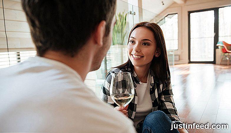 signes que vous sortez avec une femme n'est pas une fille