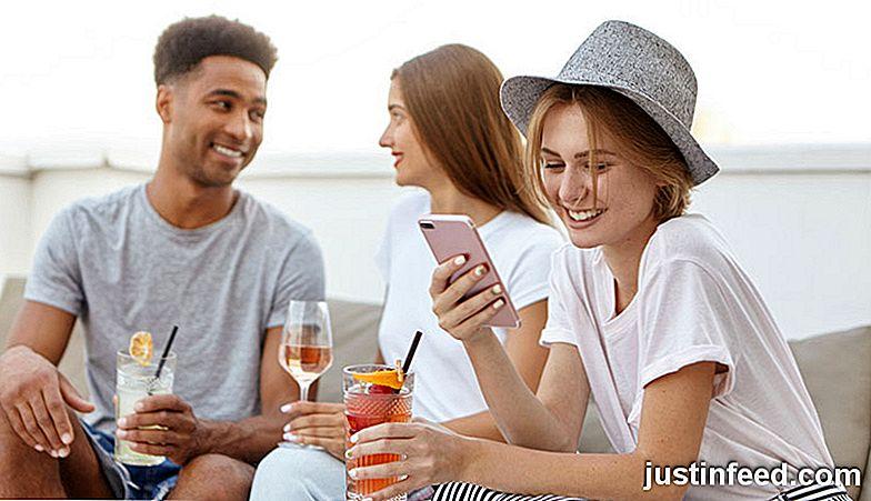 Dating Online-Freunde