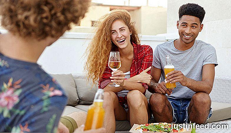 exempel på bra online dating profil bilder