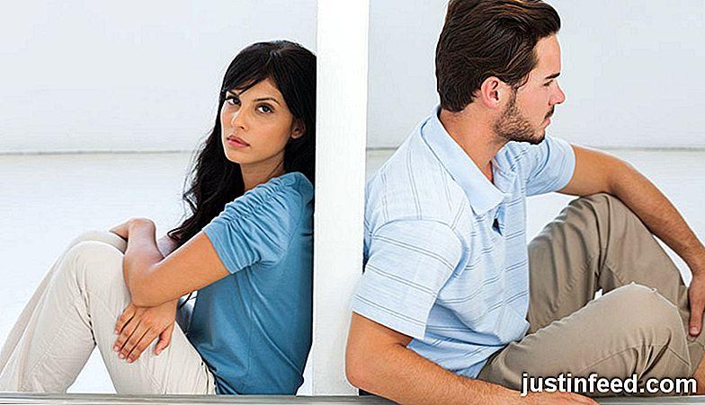 Ragazzo e ragazza incontri foto