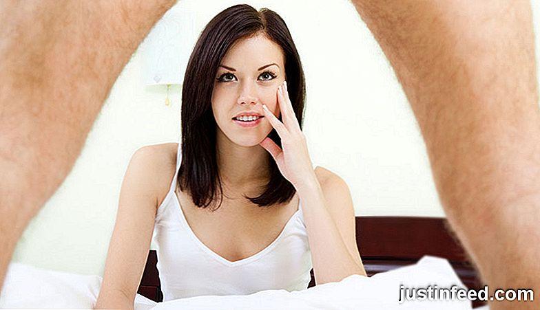 come rendere sexy un pene)