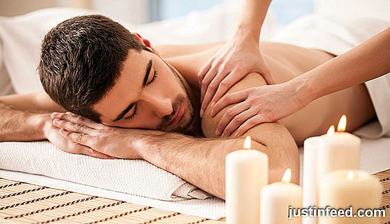 My Asian Happy Ending Massage Experience